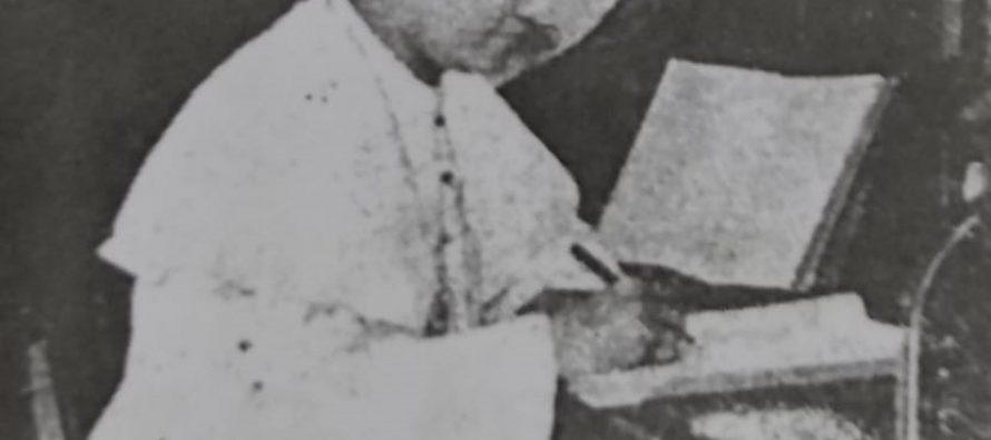ദൈവദാസൻ ജോസഫ് അട്ടിപ്പേറ്റി മെത്രാപോലിത്ത -ഭാഗം – 6 : മെത്രാൻപട്ടാഭിഷേകം