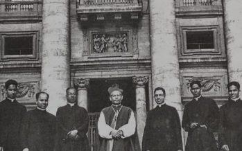 ദൈവദാസൻ ജോസഫ് അട്ടിപ്പേറ്റി മെത്രാപോലിത്ത -ഭാഗം- 5 ; തദ്ദേശീയ മെത്രാൻ
