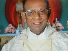 ഫാ.ജോർജ് വേട്ടാപ്പറമ്പിൽ ദൈവസന്നിധിയിലേക്ക് യാത്രയായി