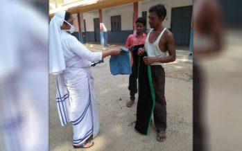 ജാർഖണ്ഡ്: കൂട്ട മതപരിവർത്തനമെന്ന് സഭയ്ക്കെതിരെ  കുപ്രചരണം
