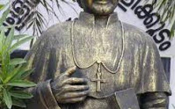 മഹാമിഷണറി ബർണദീൻ ബെച്ചിനെല്ലി പിതാവിന്റെ 153 -ആം ചരമവാർഷികം
